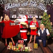 Christmas With The Fizz | CD