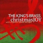 Christmas Joy   CD