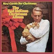 New Carols For Christmas   CD