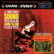 Christmas Sound Spectacular / Let's Ring The Bells All Around the Christmas Tree   CD