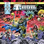 Christmas In Valhalla   CD