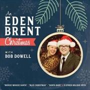 An Eden Brent Christmas | CD