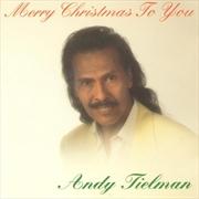 Merry Christmas To You   CD
