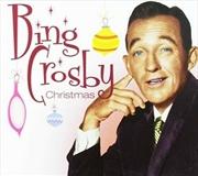 Bing Crosbys Christmas | CD