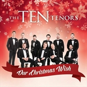 Our Christmas Wish | CD