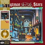 Star Wars Christmas Album - C-3po | CD