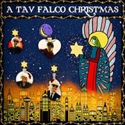 Tav Falco Christmas | Vinyl