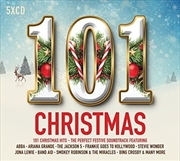 101 Christmas   CD