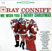 We Wish You A Merry Christmas | Vinyl