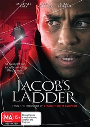 Jacob's Ladder | DVD