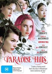 Paradise Hills | DVD