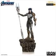 Avengers 4: Endgame - Proxima Midnight 1:10 Scale Statue | Merchandise