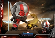 Avengers 4: Endgame - Ant-Man & Leviathan Large Cosbaby Set | Merchandise