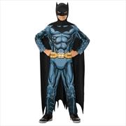 Batman V Superman: Size 3-5 | Apparel