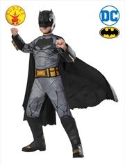 Batman Premium Dawn Of: Size 6-8 | Apparel