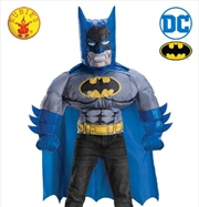 Batman Inflatable Top | Apparel