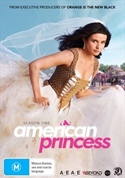 American Princess - Season 1 | DVD