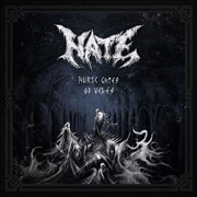 Auric Gates Of Veles | CD