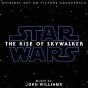 Star Wars - The Rise Of Skywalker | CD
