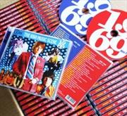 Kiwi Music Scene 1969   CD