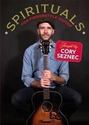 Spirituals For Fingerstyle Guitar   DVD