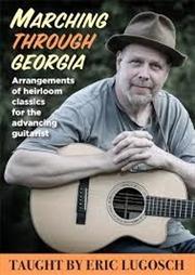 Marching Through Georgia | DVD