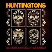 Muerto Carcel O Rocanrol | CD