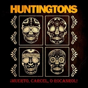Muerto Carcel O Rocanrol | Cassette