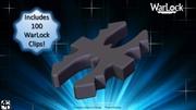WarLock Tiles - WarLock Clips | Merchandise