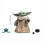 Star Wars The Black Series The Child Toy Action Figure | Merchandise