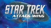 Star Trek - Attack Wing Vulcan Faction Pack Live Long and Prosper | Merchandise