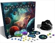 Exoplanets | Merchandise