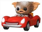 Gremlins - Gizmo in Pink Car US Exclusive Pop! Ride [RS] | Pop Vinyl