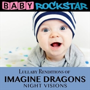 Lullaby Renditions Of Imagine Dragons - Nightvision | CD