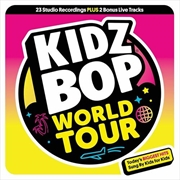 Kidz Bop World Tour | CD