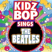 Kidz Bop Sings The Beatles | CD