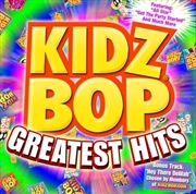 Kidz Bop Greatest Hits | CD