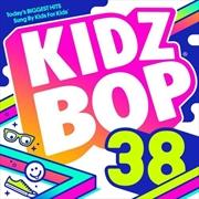 Kidz Bop 38 | CD