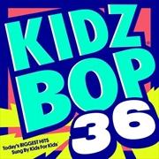Kidz Bop 36 | CD