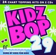 Kidz Bop 29 | CD
