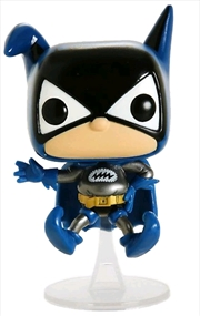 Batman - Bat-Mite Metallic 80th Anniversary US Exclusive Pop! Vinyl [RS] | Pop Vinyl