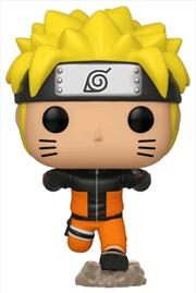 Naruto Shippuden - Naruto Running Pop! Vinyl | Pop Vinyl