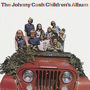 Johnny Cash Children's Album | CD