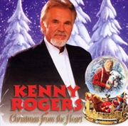 Christmas From The Heart | CD
