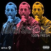 100% Fresh | CD