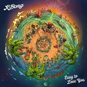 Easy To Love You | CD