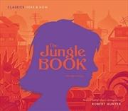 Jungle Book: Mowglis Story | Hardback Book