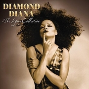 Diamond Diana - The Legacy Collection   CD