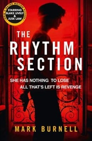 Rhythm Section | Paperback Book