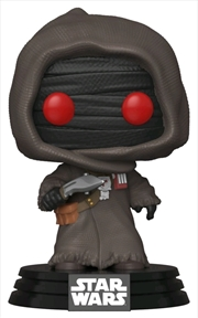 Star Wars: The Mandalorian - Offworld Jawa Pop! Vinyl | Pop Vinyl
